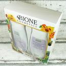 Dárková sada Bione Exclusive - Vlasový luxusní šampon 260 ml a Bezoplachový luxusní kondicionér 260 ml
