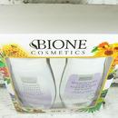 Dárková sada Bione Exclusive Vlasový luxusní šampon 260 ml + Bezoplachový luxusní kondicionér 260 ml