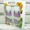 Dárková sada Bione - Levandule Regenerační vlasový šampon 260 ml a Regenerační kondicionér 260 ml