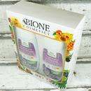 Dárková sada Bione Levandule - Regenerační vlasový šampon 260 ml a Regenerační kondicionér 260 ml
