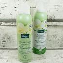 Kneipp dárková sada Hedvábný květ sprchová pěna a pěnové tělové mléko 2x 200 ml