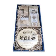 Dárkový balíček kosmetiky Eveline Royal Snail