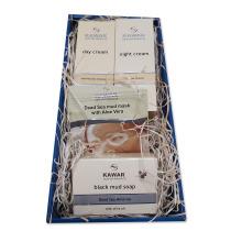 Dárkový balíček kosmetiky Kawar