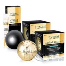 denní, noční a oční krém Caviar Prestige 45+