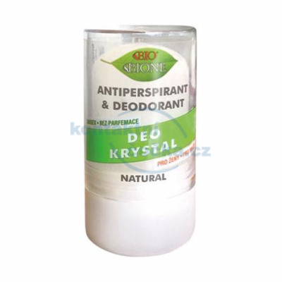 Bione DEO KRYSTAL natural 120 g