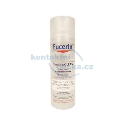 pleťová voda čistící DermatoCLEAN 200 ml