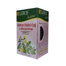 Detox čistící čaj s vilcacorou 20x 1,5 g