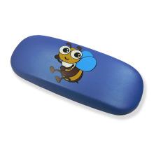 Dětské modré pouzdro na brýle 700004