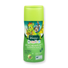 Dětský šampon a sprchový gel Dračí síla 200 ml