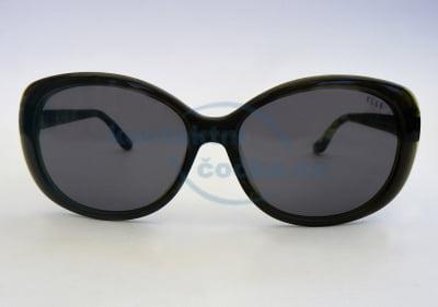 Sluneční brýle ELLE EL14809 GN - pohled přední/1