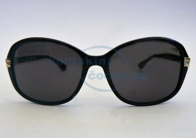 Sluneční brýle ELLE EL14815 BK - pohled přední/1