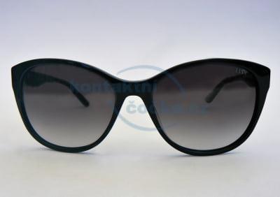 Sluneční brýle ELLE EL14849 BK - pohled přední/1