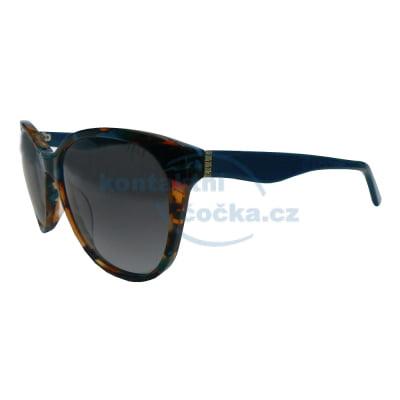Sluneční brýle ELLE EL14849 GN - pohled boční
