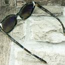 Sluneční brýle Etnia Barcelona SENA GDBK - boční zadní pohled