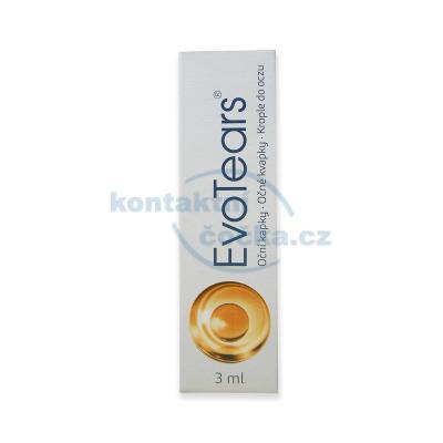 Ursapharm EvoTears 3 ml/1