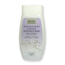 Bione Cosmetics Exclusive Bezoplachový luxusní vlasový kondicionér 260 ml