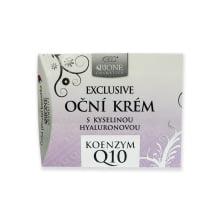 Exclusive Q10 oční krém 51 ml