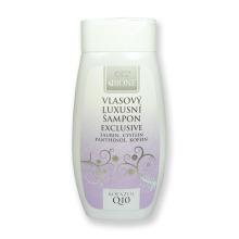 Bione Cosmetics Exclusive Vlasový luxusní šampon 260 ml