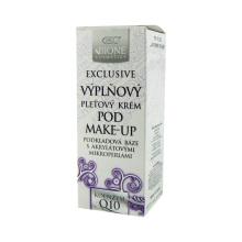 Exclusive Q10 Výplňový pleťový krém pod make-up 40 ml