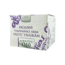 Bione Exclusive Q10 Vyrovnávací pleťový krém proti vráskám 51 ml