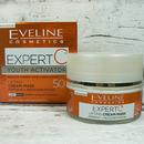 Eveline EXPERT C 50+ denní a noční liftingový krém-maska 50 ml