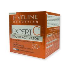 Expert C denní a noční liftingový krém 50+ 50 ml