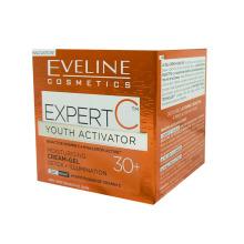 Expert C hydratační gelový krém na den a noc 30+ 50 ml