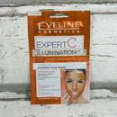 Eveline EXPERT C 3v1 rozjasňující vitaminová pleťová maska 2x 5 ml