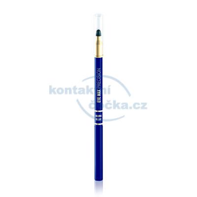 Eveline Eye Max Precision tužka na oči s aplikátorem 5 g - dark blue