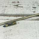 Eveline Eyeliner Pencil - tužka na oči + ořezávátko