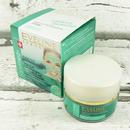 Eveline Facemed+ Čistící pleťová maska se zeleným jílem a zeleným čajem - 50 ml