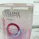 EVELINE Facemed+ MAKE-UP REMOVER ROSE OIL - 3v1 dvoufázový odličovač make-upu 150 ml