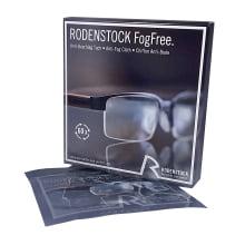 FogFree utěrky na brýle proti zamlžování