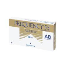 Frequency 55 Aspheric (6 čoček)