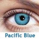 Barevné kontaktní čočky Freshlook Dimensions - přehled barev