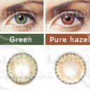 Barevné kontaktní čočky FreshLook One-Day - výběr barev