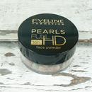 Eveline Cosmetics Full HD Pearls - barevný pudr 15 g