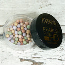 Eveline Cosmetics Full HD Pearls barevný pudr 15 g - detail