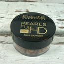 Eveline Cosmetics Full HD Pearls bronzový pudr - 15 g