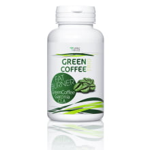 DoktorBio Green Coffee Trio 90 tbl