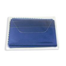 Hadřík na brýle z mikrovlákna 18 x15 cm v obalu