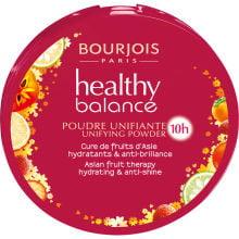 Bourjois kompaktní pudr Healthy Balance 9 g