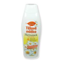 Heřmánek Tělové mléko 500 ml