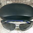 sluneční brýle Hugo Boss 0697 s pouzdrem