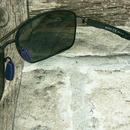 sluneční brýle Hugo Boss 0697 - detail sedýlek
