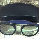 sluneční brýle Hugo Boss 0777 s pouzdrem