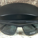 sluneční brýle Hugo Boss 0835 s pouzdrem