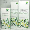 roztok na kontaktní čočky Hy-Care 4x 360 ml + 2x 100 ml a pouzdra