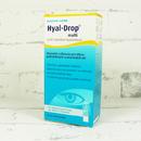 oční kapky Hyal-Drop multi (10 ml) - boční pohled
