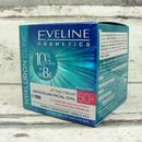 Eveline HYALURON CLINIC 50+ denní a noční liftingový krém - 50 ml